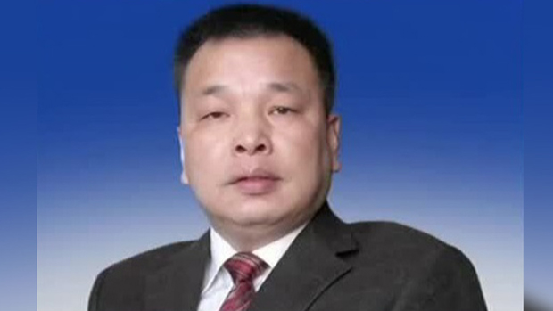 大陸敢言媒體人陳傑人資料圖。(網絡圖片)