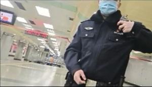 在京訪民連兩天遭綁架 多次報案警方不立案