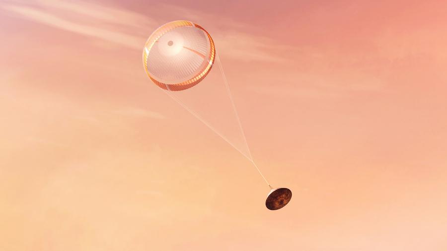 2021年有哪些太空活動值得關注?
