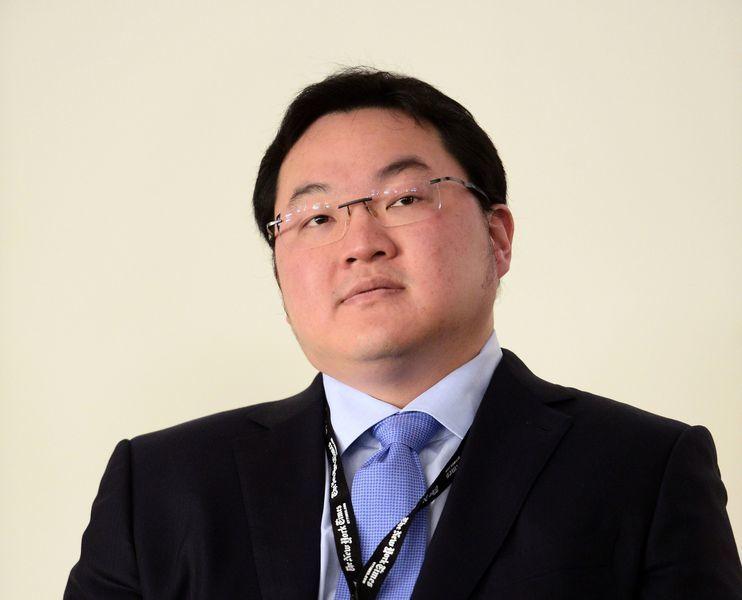 華裔巨商劉特佐與美國和解 交出7億資產