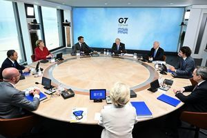 G7公報:清除全球供應鏈中的強迫勞動