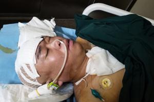 法輪功學員姚新人遭看守所迫害 昏迷9個月