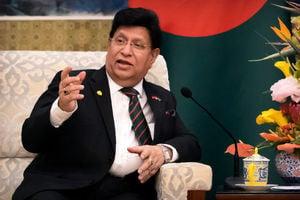 中共對孟加拉外交政策指手畫腳 遭強硬回嗆【影片】