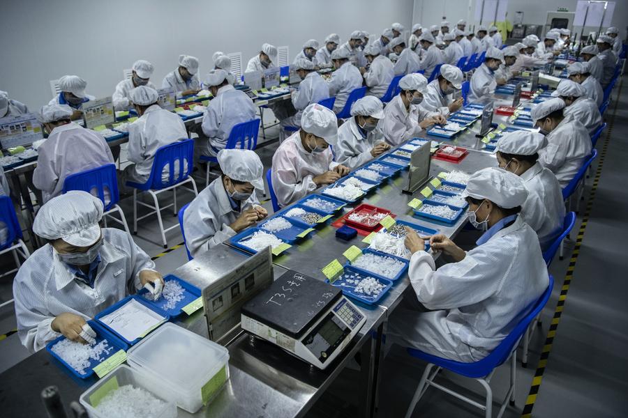 龔明鑫:台商回台投資 5·20前破兆元台幣