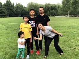 一個被監控15年的中國家庭 (5)