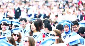 智囊:英國大學過度依賴中國留學生 引憂慮