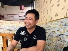 709案謝陽被吊銷律師證 並遭當局恐嚇