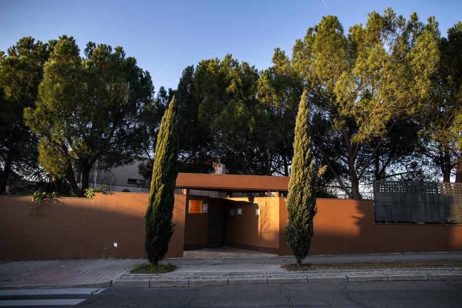 自由北韓:對闖入馬德里北韓使館事件負責