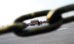 中共政法系統擴至街道 專家:政權嚴重危機