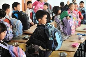 中共為何將學校「民轉公」 整頓教育培訓?