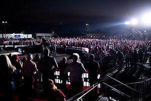 特朗普內華達集會 闡述第二任期任務目標