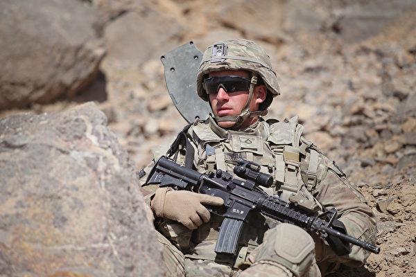 傳中共懸賞他人襲駐阿富汗美軍 專家籲美反擊