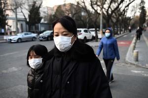 組圖:疫情下的北京
