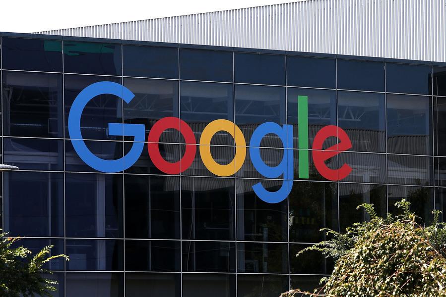 特朗普會見皮查伊 談谷歌中國業務和政治公平