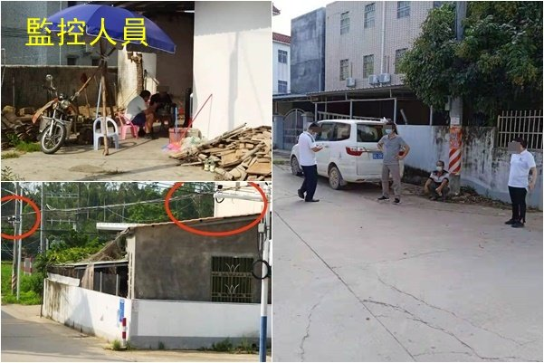 廣州「疫情維穩」 維權人士鄭志鵬遭嚴厲管控