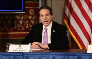 科莫辭職 紐約州眾院決定暫停彈劾調查