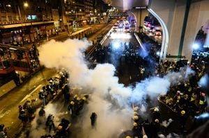 【新聞看點】警告香港勿重演六四 美有何王牌?