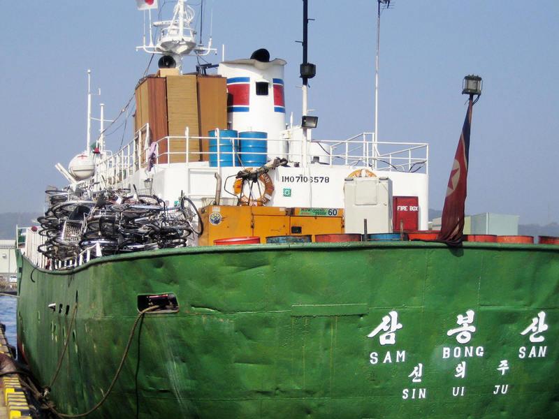 對北韓制裁措施 日本擬延長兩年