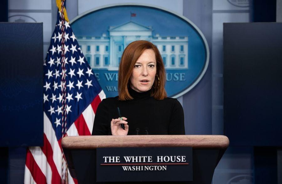 白宮:拜登數月內不會親自會見外國領導人