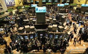 美國OTC平台禁止12家中企股票交易