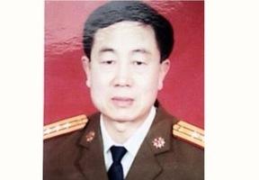 退休軍官公丕啟死於監獄 頭腫脹耳流血