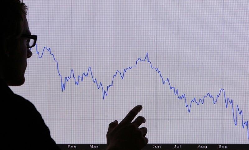 富時羅素宣佈全球指數中剔除三家中企