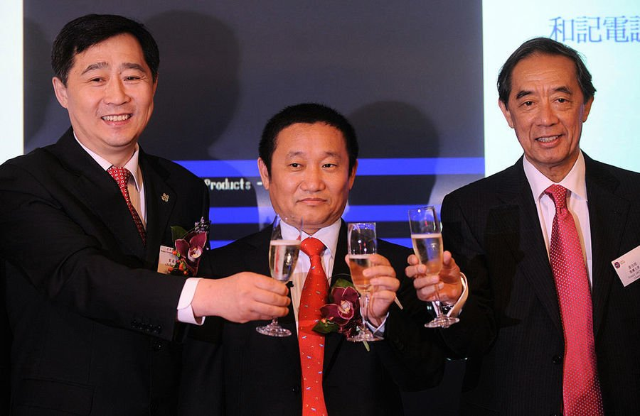 與中國富豪共謀規避關稅 六家公司被美定罪【影片】