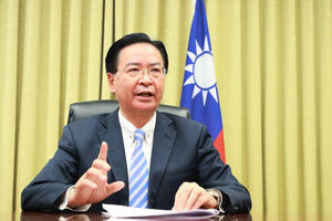 台外長投書加媒 籲聯合國接納台灣