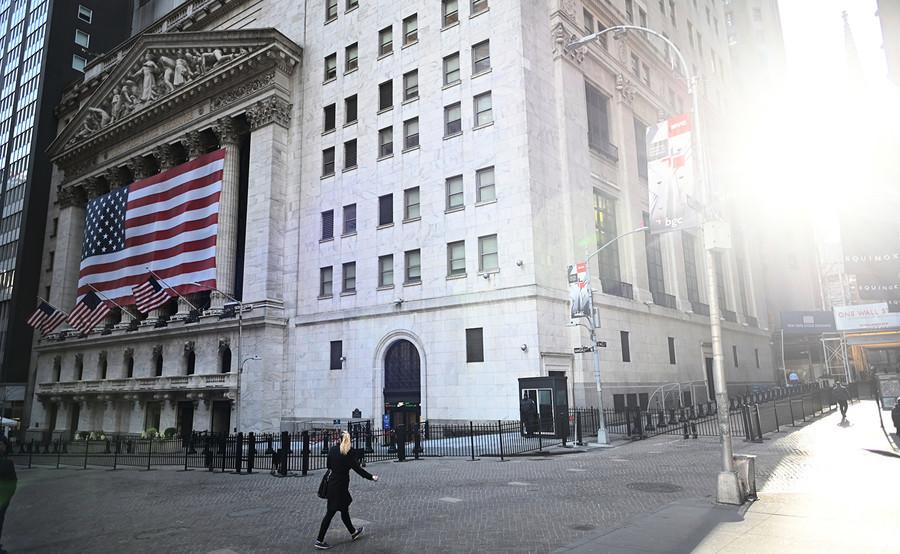 【財經話題】央行大撒幣與2020金融亂象