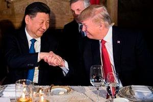 中方密集釋放開放措施 中美簽約讓步前奏?