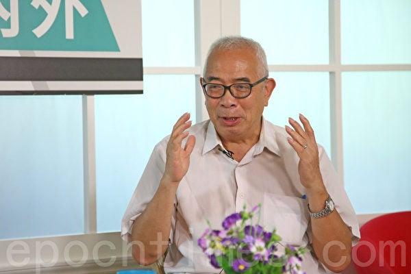 林輝:抗共而逝的香港前主播讓親共港媒汗顏