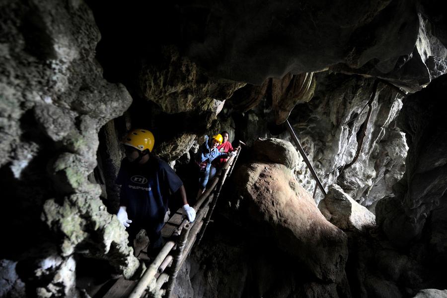 矮人存在過?菲律賓洞穴發現古人類新物種