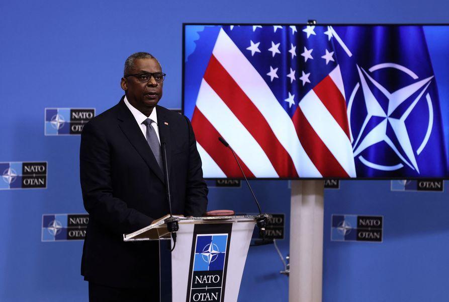 美國國防部長:將繼續幫助台灣自衛
