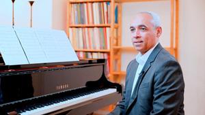 事業家庭皆順心 德國鋼琴教師感恩大法