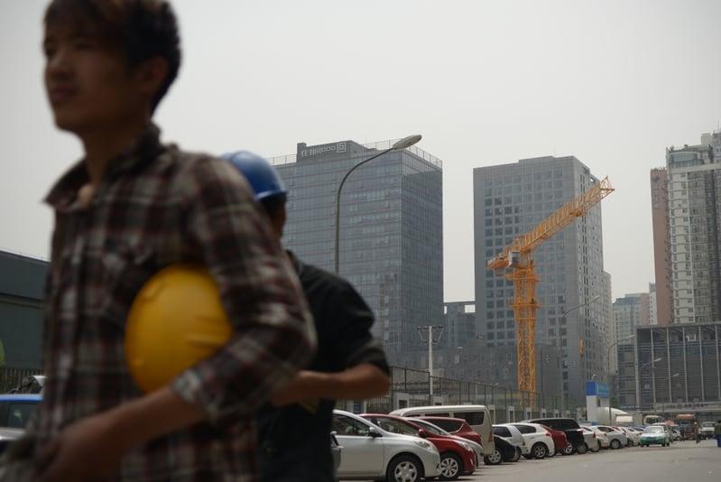 城鎮化撐經濟 人口300萬以下城市無落戶限制