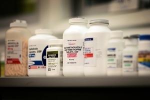 中國抗生素使用危機四宗 雞鴨牛魚全淪陷