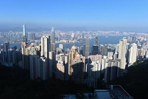 智囊主任:英國可打造特許城市「香港2.0」