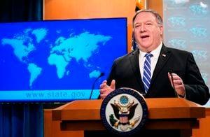 美國政要祝賀蔡英文就職 美台關係持續發展
