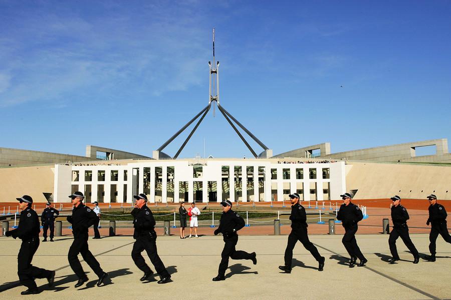 打擊外國干預 澳洲有望出台《電子監控法》