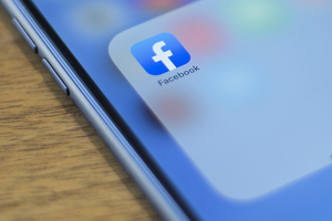 親共假帳號搞大外宣 被Facebook推特等刪除