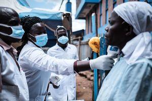 疫苗與資金短缺 非洲疫情受聯合國關注
