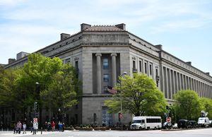 賓州聯邦檢察官辭職 曾調查廢棄郵寄選票案