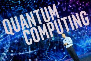 美日攜手對抗中共 IBM量子電腦東京啟動