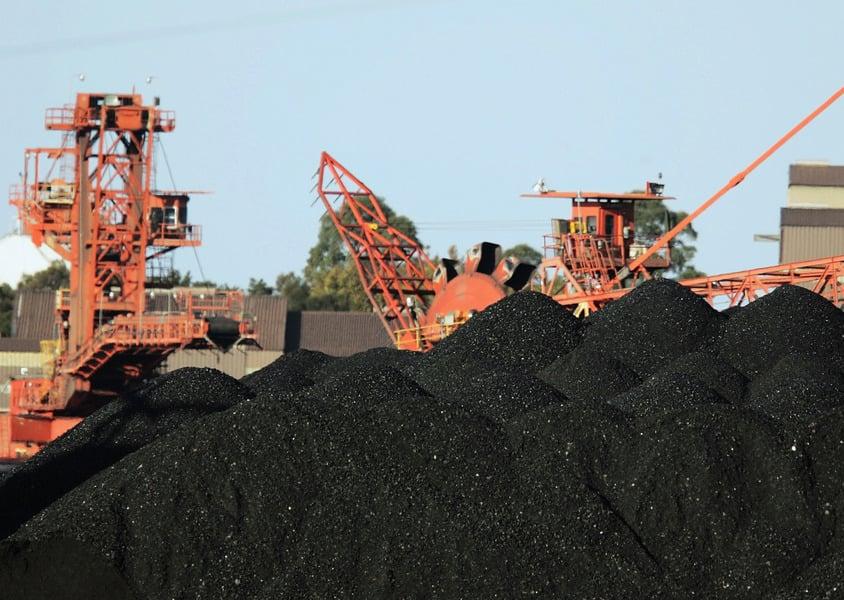 國際需求推動 澳礦業和能源出口有望創新高