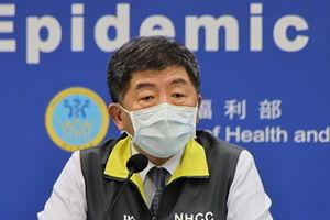 本土病例連5天破百 全台灣疫情警戒升至3級