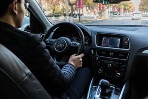 大陸產汽車疑致癌續發酵 媒體人遭恐嚇