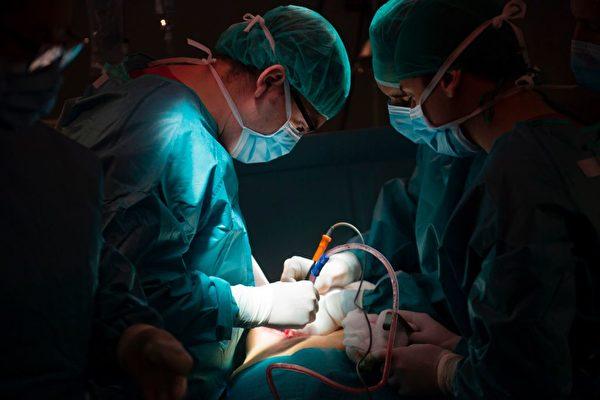 多少大陸醫院涉嫌活摘人體器官(3)