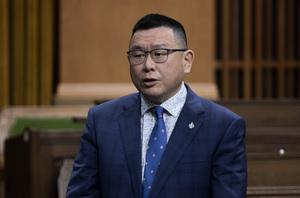 為中國人權發聲 加國候選人遭親共勢力攻擊