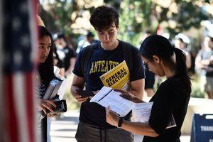 美媒揭密:中國私校與加州大學密切關係