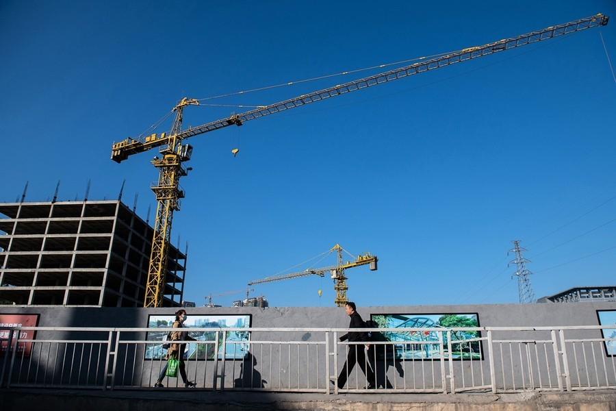 深圳高樓背後的血淚:湖南工人失去了肺